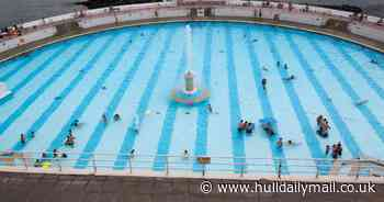 Outdoor swimming pools stay closed despite lockdown lifting