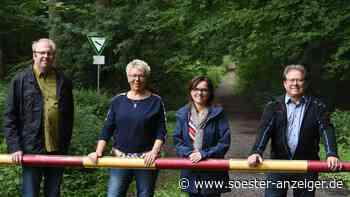 Ense: Fünf neue Wanderrouten durch Ense - Soester Anzeiger