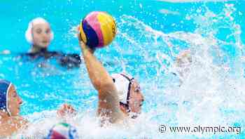 Overcoming obstacles second nature to the USA's all-conquering water polo star Seidemann - Olympic News - Olympics