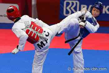 Taekwondo: Pinoy jins to focus on speed kicking in new online tournament - ABS-CBN News