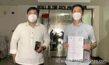 Olympian Geisler files libel case vs. PH Taekwondo's Samson - CNN Philippines