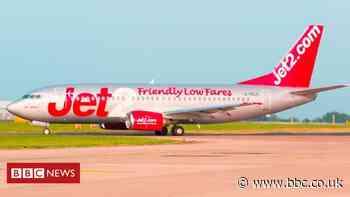 Coronavirus: Jet2 suspends all flights to Spain from Scotland