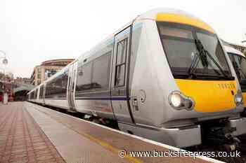 Chiltern Railways voted the best by passengers
