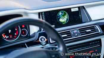 Fancy heated seats on your BMW? Buy a subscription Subscription