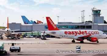 Bristol Airport to cut nearly 100 jobs as air travel plummets