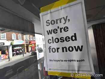 OTTAWA JOBS: How COVID-19 ripped through the region - Ottawa Sun