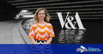 New director to lead V&A Dundee's 'awakening' from lockdown - STV News