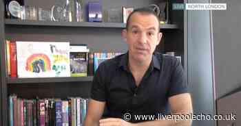 Martin Lewis' passport warning to holidaymakers this summer