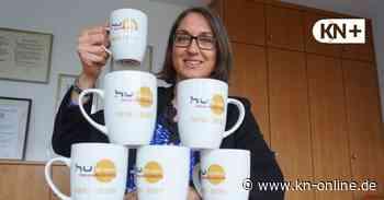 Kaffeebecher für den guten Zweck zum 50. Jubiläum von Henstedt-Ulzburg - Kieler Nachrichten