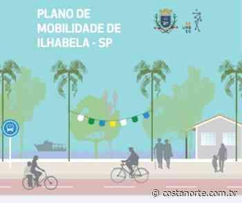 Ilhabela prorroga formulário de sugestões para o Plano de Mobilidade - Jornal Costa Norte