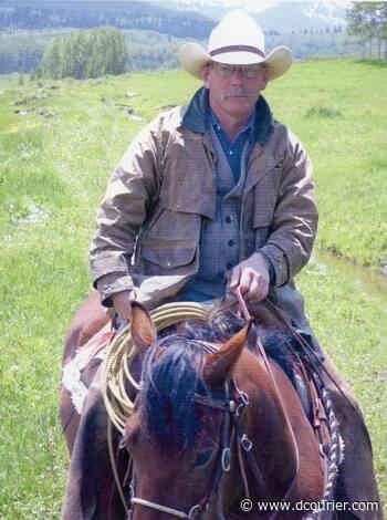 Obituary: Charles Clayton de Ganahl - Prescott Daily Courier