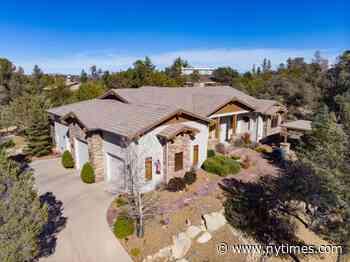 2074 Rustic Timbers Lane, Prescott, AZ - Home for sale - The New York Times
