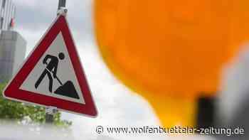 Vollsperrung ab Mittwoch bei Cremlingen – neuer Kreisel entsteht - Wolfenbütteler Zeitung