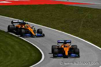 """Seidl would take McLaren F1 driver clash as """"personal attack"""""""