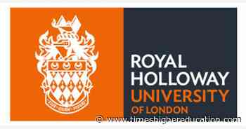 Teaching Fellow, Department of Psychology job with ROYAL HOLLOWAY, UNIVERSITY OF LONDON | 213316 - Times Higher Education (THE)