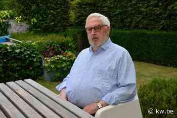 """Paul Wielfaert op Vlaamse feestdag: """"Ik sta open voor mensen met een andere mening"""""""