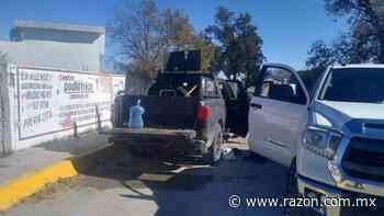 Aumentan a 23 los muertos por balaceras en Villa Union - La Razon