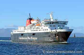 CalMac website flooded with visitors as new four-week ferry booking window launches