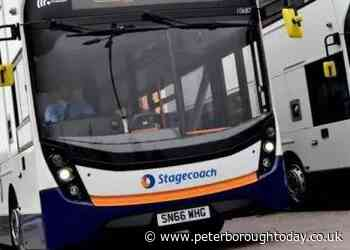 Update to Stagecoach rules for citys bus passengers