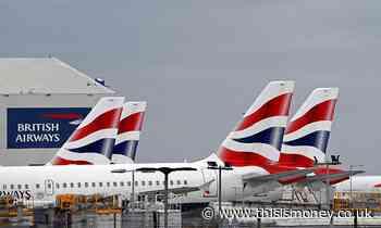 British Airways in battle over prized airport landing slots
