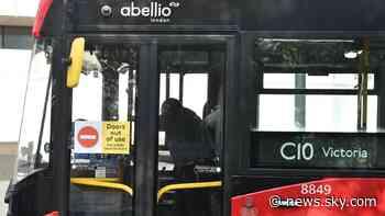 Ending free transport 'will hit disadvantaged children returning to school'