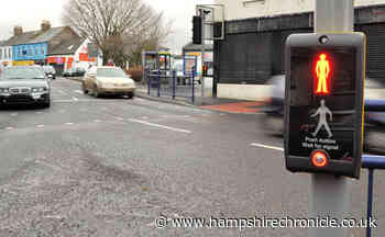 Crossing costing nearly £400k to be installed in Four Marks
