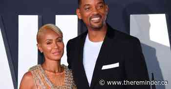 Jada and Will Smith address relationship in 'Table Talk' - The Reminder