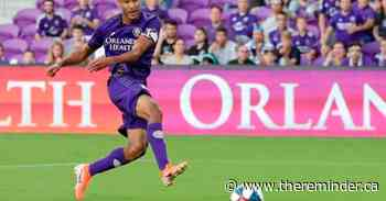 Canadian forward Tesho Akindele signs contract extension with Orlando City - The Reminder