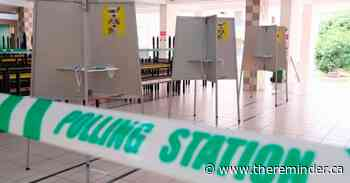 Singaporeans vote in polls expected to return ruling party - The Reminder