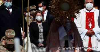 Bolivian president has COVID-19 as virus hits region's elite - The Reminder