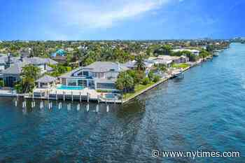 7400 Ne Orchid Bay Ter Terrace, Boca Raton, FL - Home for sale - The New York Times