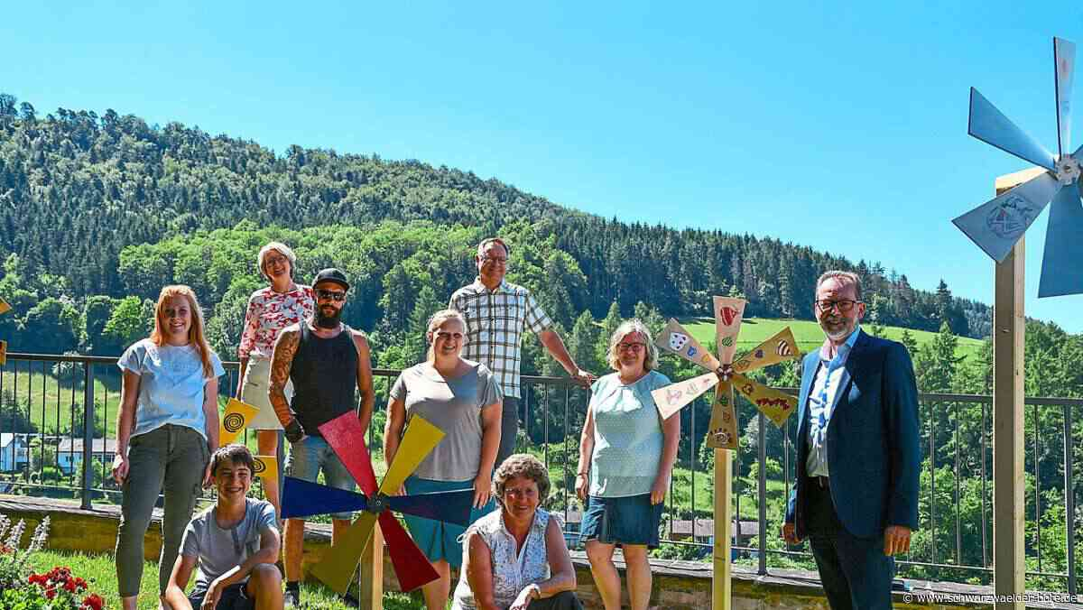 Wildberg: Angebote gibt es auch im Corona-Sommer - Wildberg - Schwarzwälder Bote