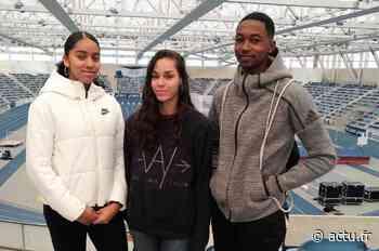 Athlétisme : à Val-de-Reuil, le VRAC fait le plein d'ambitions - actu.fr