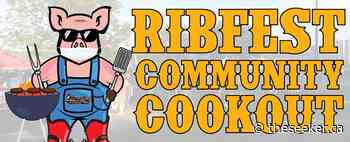 New plan for Ribfest starting to shape up - The Seeker
