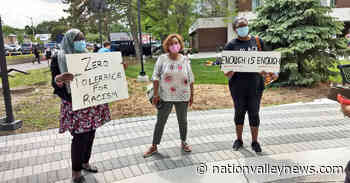 'Black Lives Matter' conversation continues in Cornwall - Nation Valley News