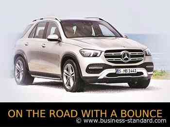 The hip-hop inspired Mercedes-Benz GLE 400d is an SUV with cool moves - Business Standard