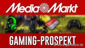 Gaming-Deals bei MediaMarkt: z.B. Razer Kraken für 47,77 € (Angebote) - GameStar