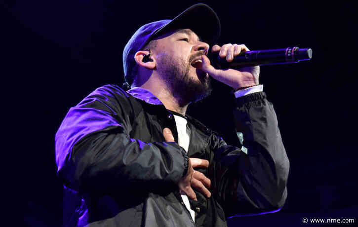 Mike Shinoda shares Twitch-inspired video for new single 'Open Door'