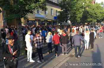 Partys in Nürnberg: So schränkt die Stadt ab heute das Nachtleben ein - inFranken.de