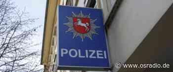 Polizei Bohmte nicht zu erreichen - osradio 104,8