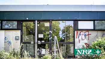 Turnhallen: EBGS fordert gerechtere Aufteilung in Dinslaken - NRZ