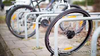 Traunreut: Silbernes Mountainbike in Robert-Bosch-Straße gestohlen - chiemgau24.de