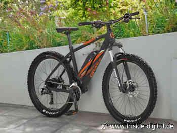 Marken-E-Mountainbike ab heute bei Aldi: So gut ist das Angebot - inside digital