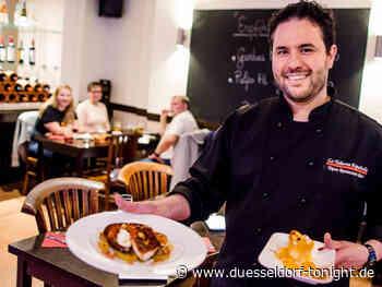 Neue Gastronomie La Taberna Espanola in Düsseldorf: In einer Pempelforter Taverne gibt es jetzt spanische Spezialitäten