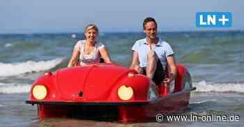 Timmendorfer Strand: Die schönsten Sommerbilder aus dem Ostseeort - Lübecker Nachrichten