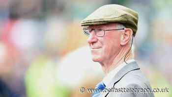 Tributes paid to Jack Charlton, who 'changed Irish football forever'