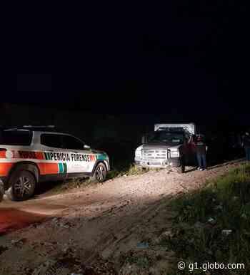 Mulher é encontrada morta em estrada de terra em Aquiraz, na Grande Fortaleza - G1