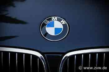 Weissach im Tal: BMW im Wert von circa 25.000 Euro entwendet - Blaulicht - Zeitungsverlag Waiblingen