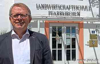 """""""Landwirtschaftsschule Pfarrkirchen wird gestärkt"""" - Passauer Neue Presse"""