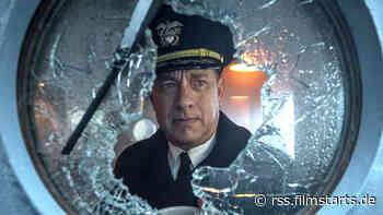 """Nach """"Greyhound"""" mit Tom Hanks: Apple schnappt sich den nächsten Film mit Megastar"""